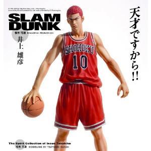 The spirit collection of Inoue Takehiko 『SLAM DUNK 桜木花道』(2019)|tscoitshop