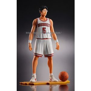 The spirit collection of Inoue Takehiko 『SLAM DUNK 木暮公延』(白ユニフォームVer.)【1000体限定】|tscoitshop