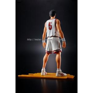 The spirit collection of Inoue Takehiko 『SLAM DUNK 木暮公延』(白ユニフォームVer.)【1000体限定】|tscoitshop|03