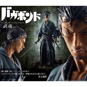 The spirit collection of Inoue Takehiko 「武蔵」シリアルナンバー入り特別バージョン|tscoitshop