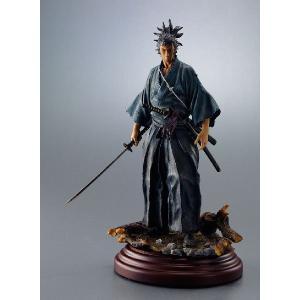 The spirit collection of Inoue Takehiko 「武蔵」シリアルナンバー入り特別バージョン|tscoitshop|02