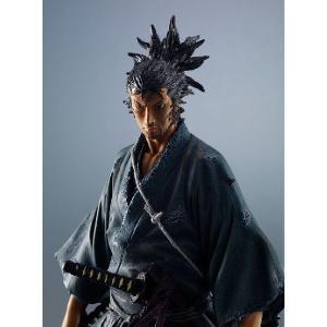 The spirit collection of Inoue Takehiko 「武蔵」シリアルナンバー入り特別バージョン|tscoitshop|03