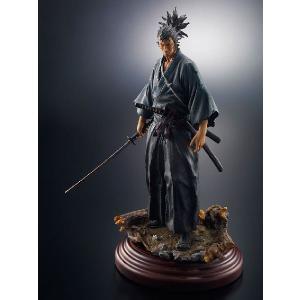 The spirit collection of Inoue Takehiko 「武蔵」シリアルナンバー入り特別バージョン|tscoitshop|04