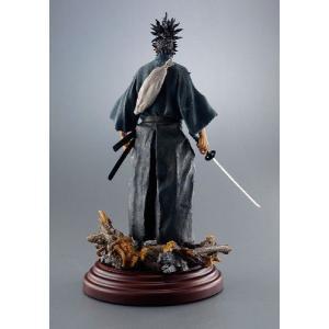 The spirit collection of Inoue Takehiko 「武蔵」シリアルナンバー入り特別バージョン|tscoitshop|06