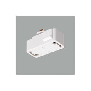 オーデリック 照明器具部材 ライティングダクトレール用引掛シーリング ホワイト LD7010T