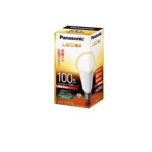 Panasonic ランプ LED電球 一般電球タイプ 14.3W 広配光タイプ E26口金 電球100形・電球色相当 LDA14L-G/K100E/W