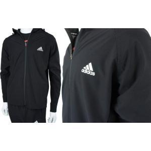 adidas ウルトラ ストレッチ サウナスーツジャケットのみ ADISS04(BLACK)