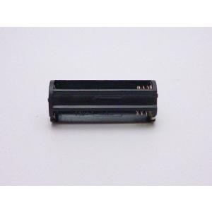 円筒型 電池ケース 単4×3本 直列の詳細画像2