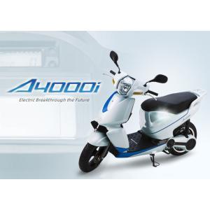 電動バイク|電動スクーター|A4000i(エーヨンセンアイ)...