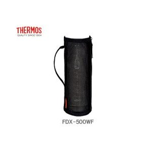 サーモス THERMOS 水筒カバー FDW-500WFハンディポーチ|tsubame