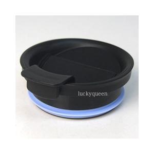 サーモス THERMOS マグカップ 交換部品 JCP飲み口 ステンレスブラック|tsubame