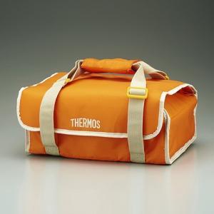 サーモス THERMOS ランチボックス 部品 DJF-4000保冷バッグ tsubame