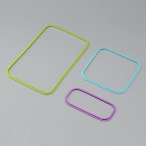 サーモス THERMOS ランチボックス 部品 DJF-4000パッキンセット グリーン tsubame