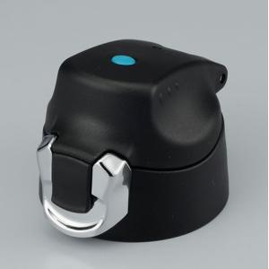 サーモス 水筒 部品 FFF500F FFF800F FFF1000Fキャップユニット ブラック|tsubame