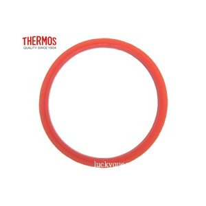 サーモス THERMOS ランチボックス 部品 DJG-550パッキン ポップブルー tsubame