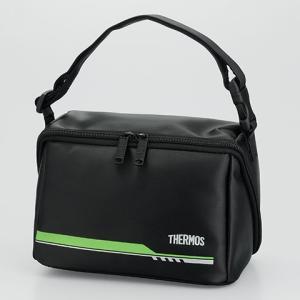 サーモス THERMOS 保温弁当箱 部品 DBQ-502ポーチ マットブラック|tsubame
