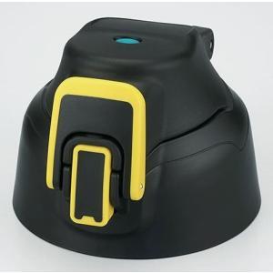 サーモス(THERMOS) 水筒交換部品 FHT-1500Fキャップユニット ブラックカモフラージュ (フタパッキン・シールパッキン付)|tsubame
