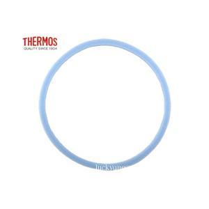 サーモス THERMOS ランチジャー 部品 JLQスープ容器フタパッキン|tsubame