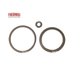 サーモス THERMOS ステンレスポット 部品 THS中せんパッキンセット|tsubame
