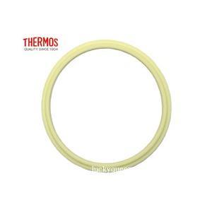 サーモス THERMOS 保冷離乳食 部品 JBL外フタパッキン|tsubame