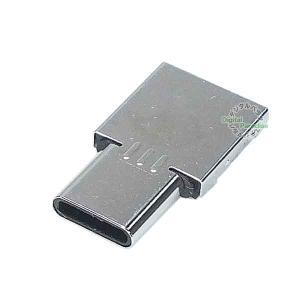 (メール便容積 3.3%)   【製品特徴】  USB2.0 Aオスコネクタ→USB Type-C(...
