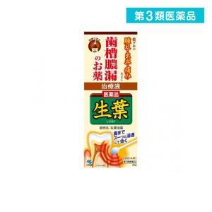 生葉液薬(しょうようえきぐすり) 20g (+綿棒30本) 第3類医薬品 tsuhan-okusuri