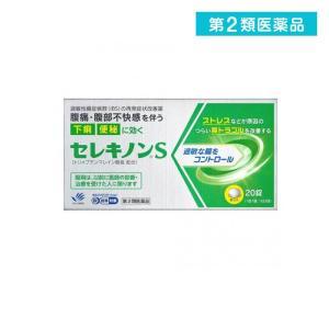 セレキノンS 第2類医薬品(2020/1/10より第1類医薬品から変更) 20錠 第1類医薬品|tsuhan-okusuri