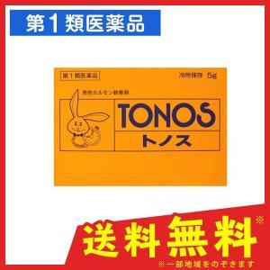 トノス 5g 第1類医薬品 tsuhan-okusuri