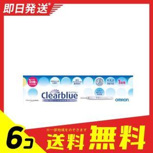 1個あたり435円 妊娠検査薬 クリアブルー ...の関連商品4