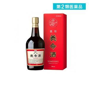 薬用 養命酒 700mL 第2類医薬品|tsuhan-okusuri