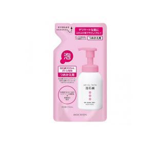デリケートゾーン 石鹸 コラージュフルフル石鹸泡 ピンク 210mL (つめかえ用)|tsuhan-okusuri