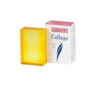 コラージュD乾性肌用石鹸 100g|tsuhan-okusuri