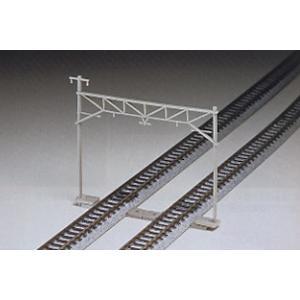 TOMIX 3004 複線架線柱・近代型(6本セット)|tsuichi