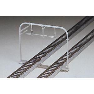 TOMIX 3050 複線架線柱・パイプ型(24本セット)|tsuichi