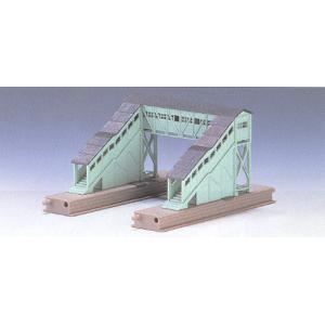 TOMIX 4004 木造跨線橋|tsuichi