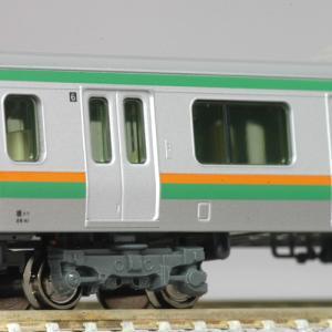 KATO 10-596 E231系東海道・湘南新宿ライン増結セットB(2両) tsuichi