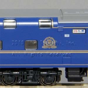 KATO 10-832 24系寝台特急「北斗星・デラックス編成」6両増結セット※2月再生産予定※|tsuichi