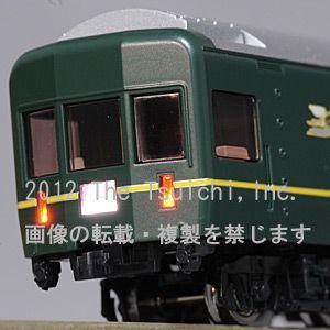 TOMIX 92460 24系25形「トワイライトエクスプレス」5両増結セットA|tsuichi
