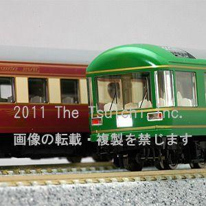 TOMIX 92792 24系25形「夢空間北斗星」6両セット|tsuichi