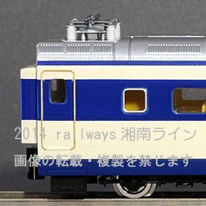 TOMIX 92874 0系東海道新幹線(大窓車・初期型)増結セットA4両 tsuichi