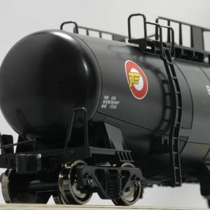 KATO 1-817 (HO)タキ43000黒|tsuichi