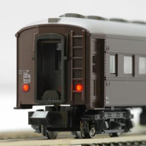 KATO 5128-1 オハフ33 茶 一般形※11月再生産予定予約品※|tsuichi