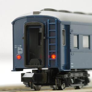 KATO 5128-2 オハフ33 ブルー 一般形※11月再生産予定予約品※|tsuichi