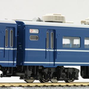 KATO 3-514 (HO)オハ14 2両セット|tsuichi