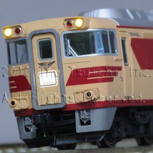 KATO 6081 キハ181※10月再生産予定予約品※ tsuichi