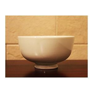 東屋 / 花茶碗 土灰 小製造:白岳窯(長崎県波佐見町) お取り寄せ商品|tsujimotocoffee