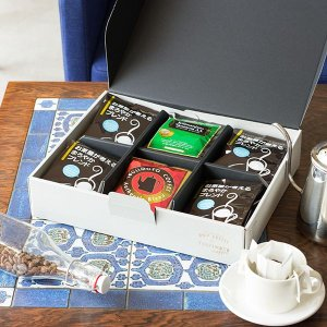 お中元 御中元 ドリップコーヒー3種詰め合わせ30杯 / ギフトセット / 送料無料 珈琲 ドリップバッグ gift|tsujimotocoffee