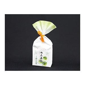 京都・丸久小山園 水晶茶飴 70g袋入り|tsujimotocoffee