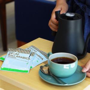 ドリップバッグ コーヒー 珈琲 バリ・アラビカ神山1杯分 tsujimotocoffee