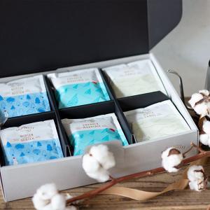 プレゼント 冬の特別な贈り物スノーウィンタープレミアムギフト 冬だけのスペシャルコーヒー詰め合わせ3...